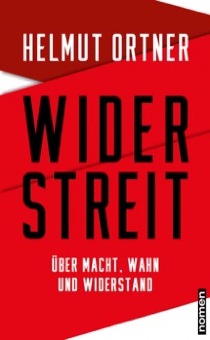 """Buch """"Widerstreit"""""""